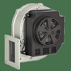 вентилятор для котлов ebmpapst